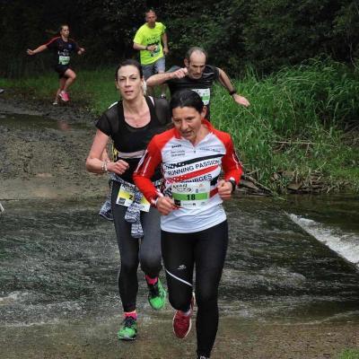 Trail Lignières 2018