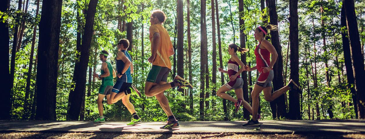 Running Passion Bourges : la passion du running !
